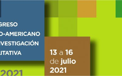 10º CONGRESSO IBERO-AMERICANO  EN INVESTIGACIÓN CUALITATIVA