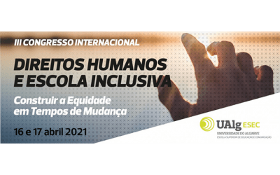 Third International Congress - Human Rights and Inclusive School