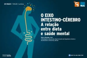 O Eixo Intestino-Cérebro: A relação entre dieta e saúde mental