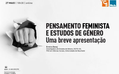 Feminist Thought Gender Study – A brief presentation